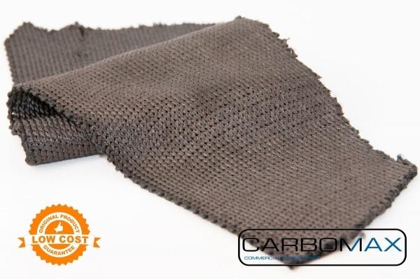 Снижение стоимости сырья для углеродного волокна