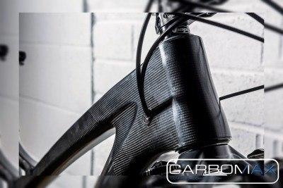 Использование карбона для уменьшения веса и увеличения долговечности велосипедов