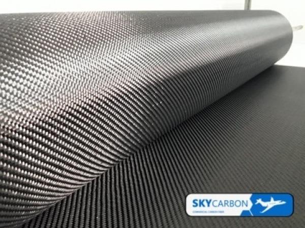 Строение карбоновых тканей и их вклад в развитие промышленности