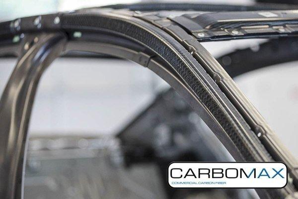 Углеродное волокно и автомобильная промышленность